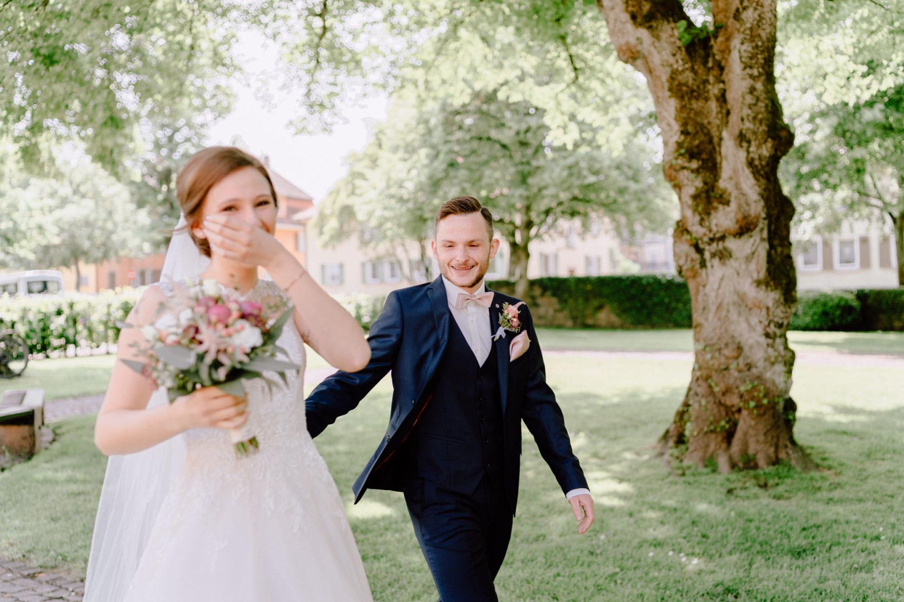 Emotionale Hochzeitsfotos Ettenheim